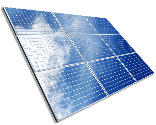 محطات الطاقة الشمسية في مصر