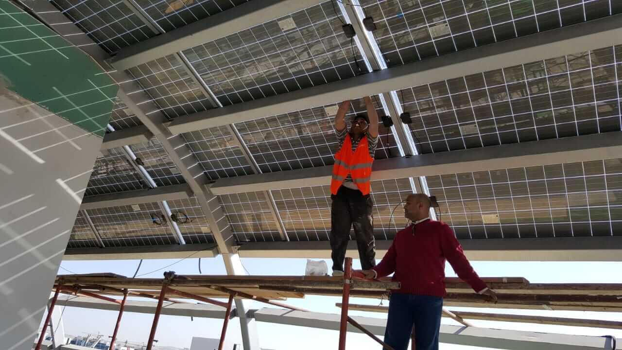 اسعار الخلايا الشمسية في مصر ٢٠٢٠