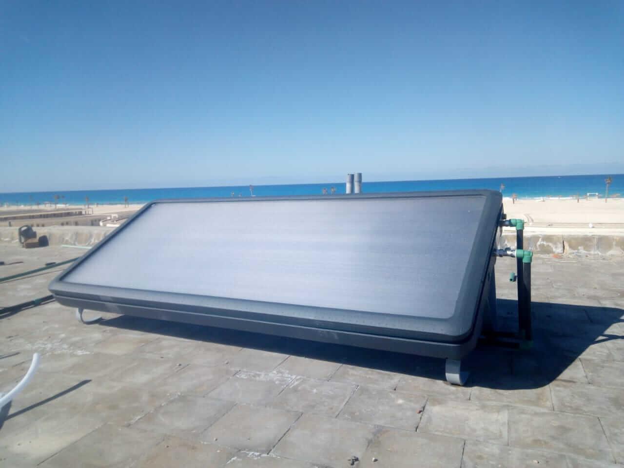 شركات السخانات الشمسية فى مصر 2020