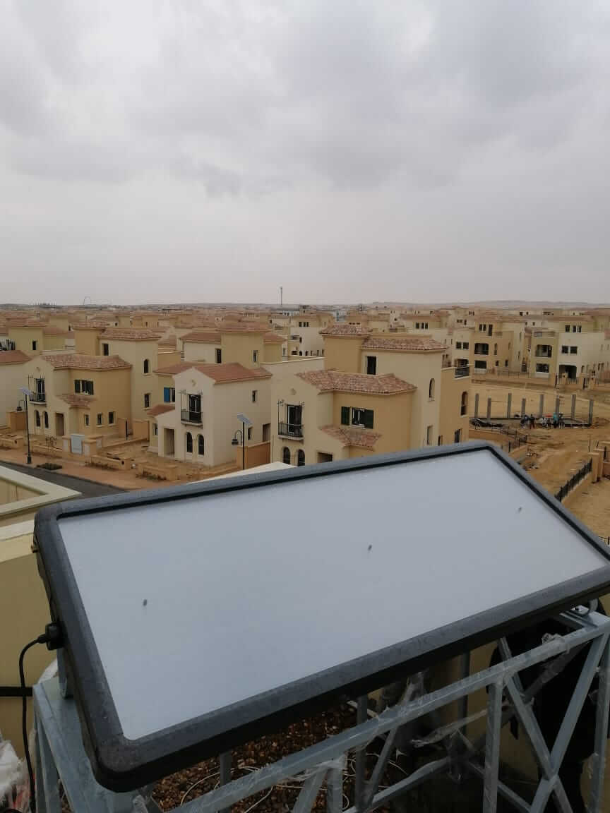 سخات طاقة شمسية للمنزل